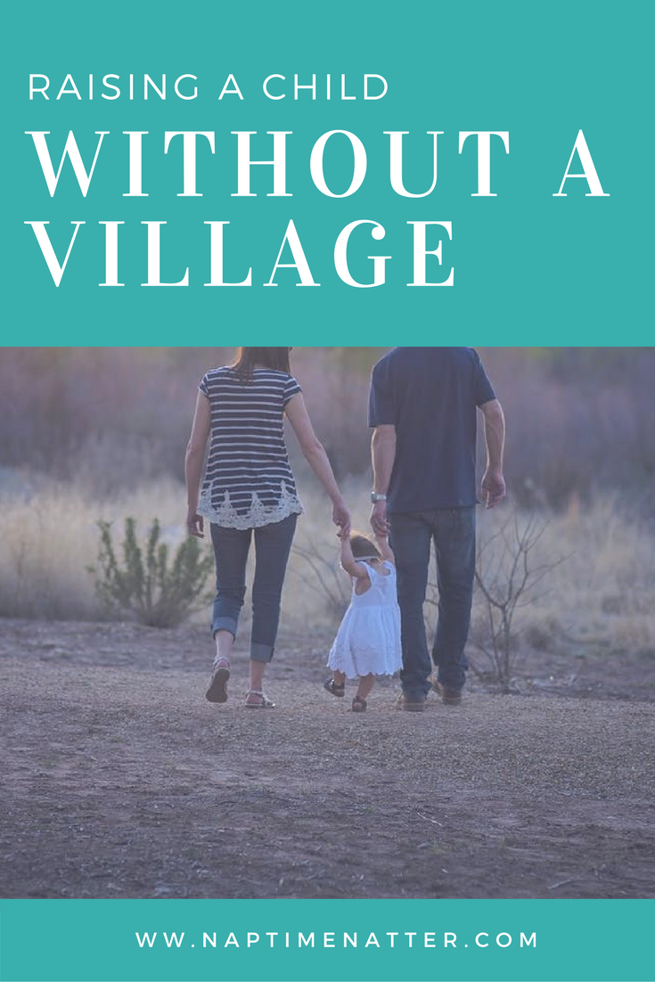 family-holding-hands-raising-child-without-village