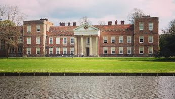 The Vyne, Basingstoke – #mynationaltrust