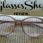 Glasses shop - Naptime Natter review