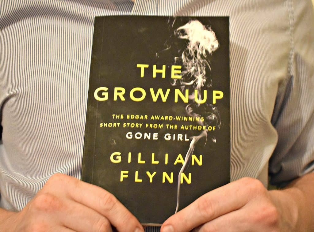 The Grownup, Gillian Flynn – A book review