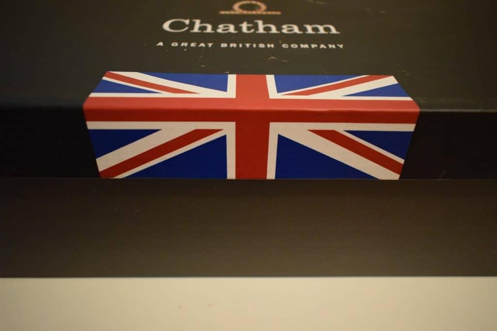 Chatham review Naptime Natter