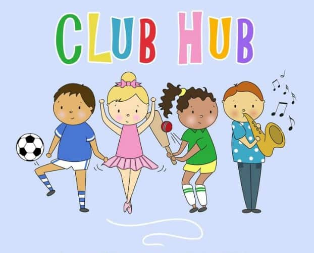 Club Hub – The new app all parents need