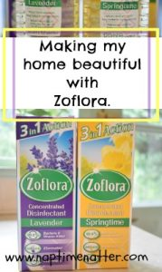 Zoflora review