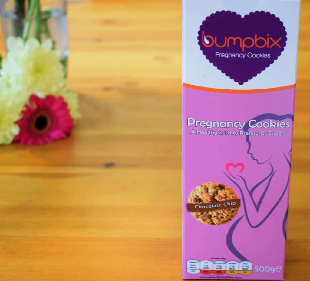 Bumpbix – The BEST pregnancy snack ever