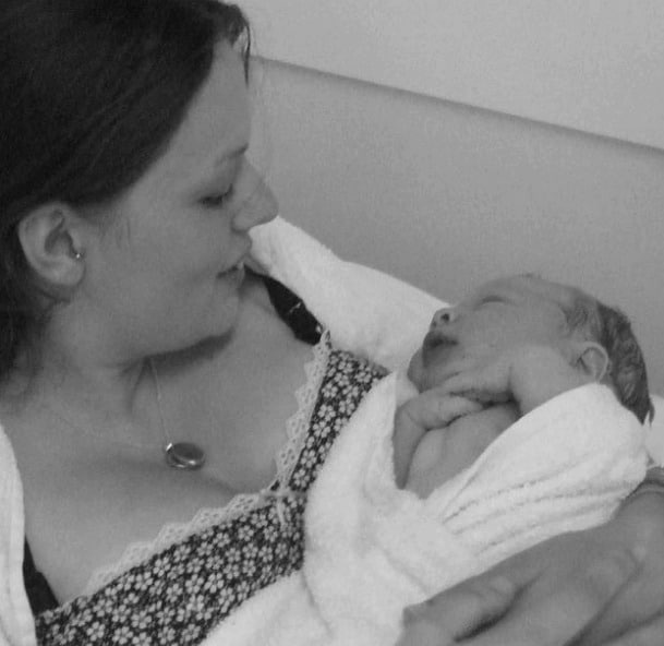 Everything you need to know about water births – expert advice from a midwife