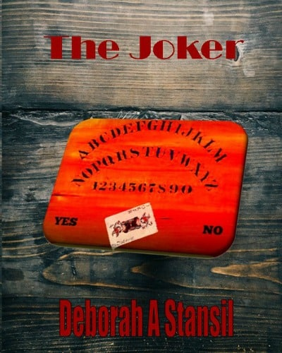 The Joker, Deborah A Stansil – A book review