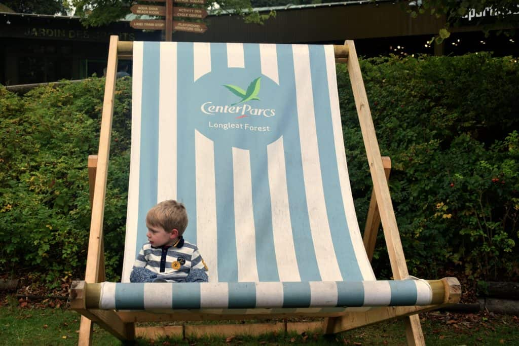 Center Parcs Longleat Forest – Our photo diary