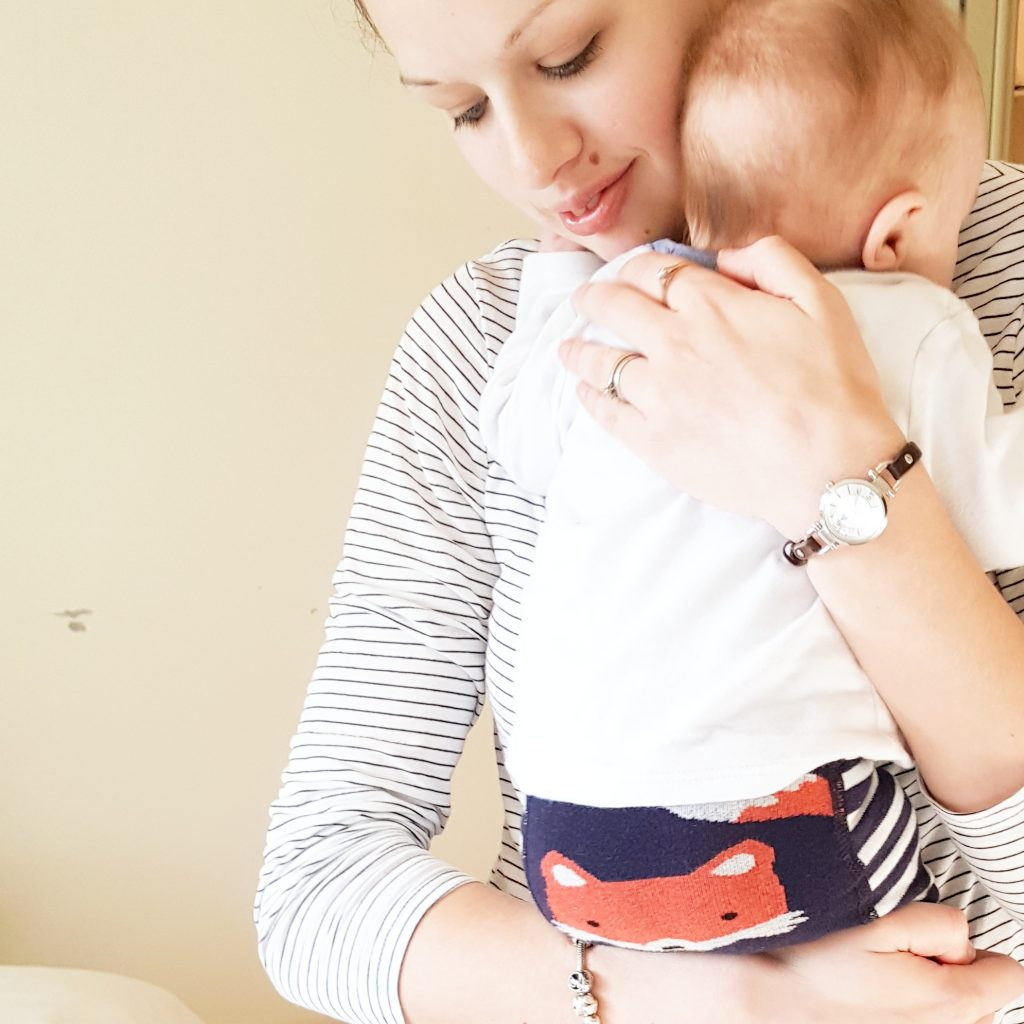 Mental health after pregnancy – it is time I came clean