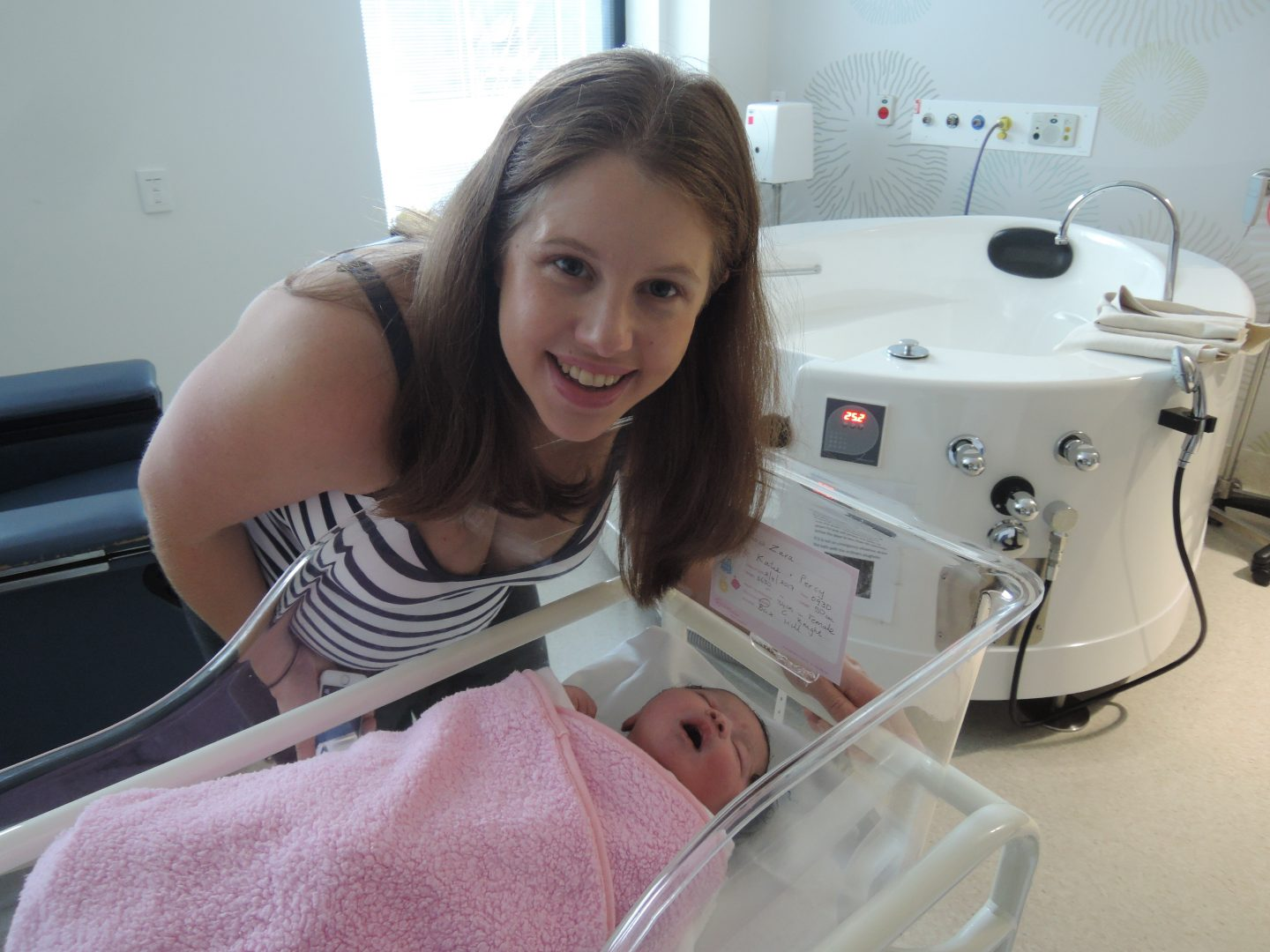 Why we said no to visitors at the hospital – The Newbie Takeover #1 Milky Cuddles