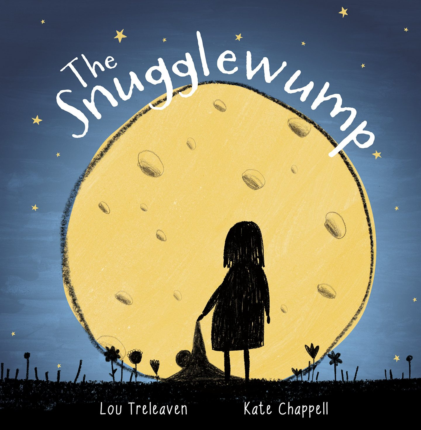 The Snugglewump – children's book review