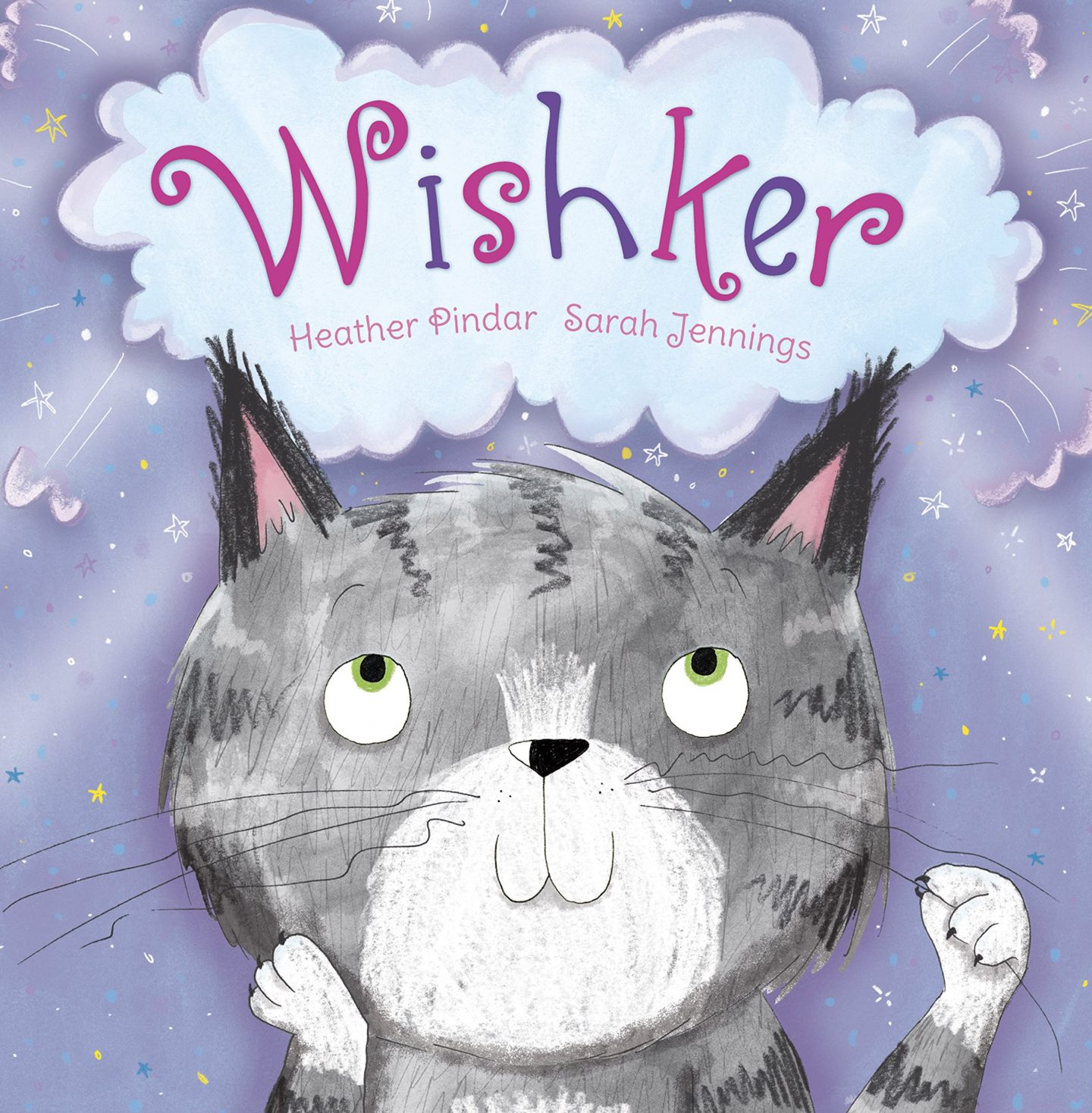 Wishker – children's book review