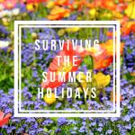 survivng summer holidays