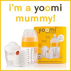 yoomi mummy