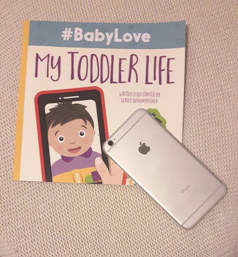 my toddler life