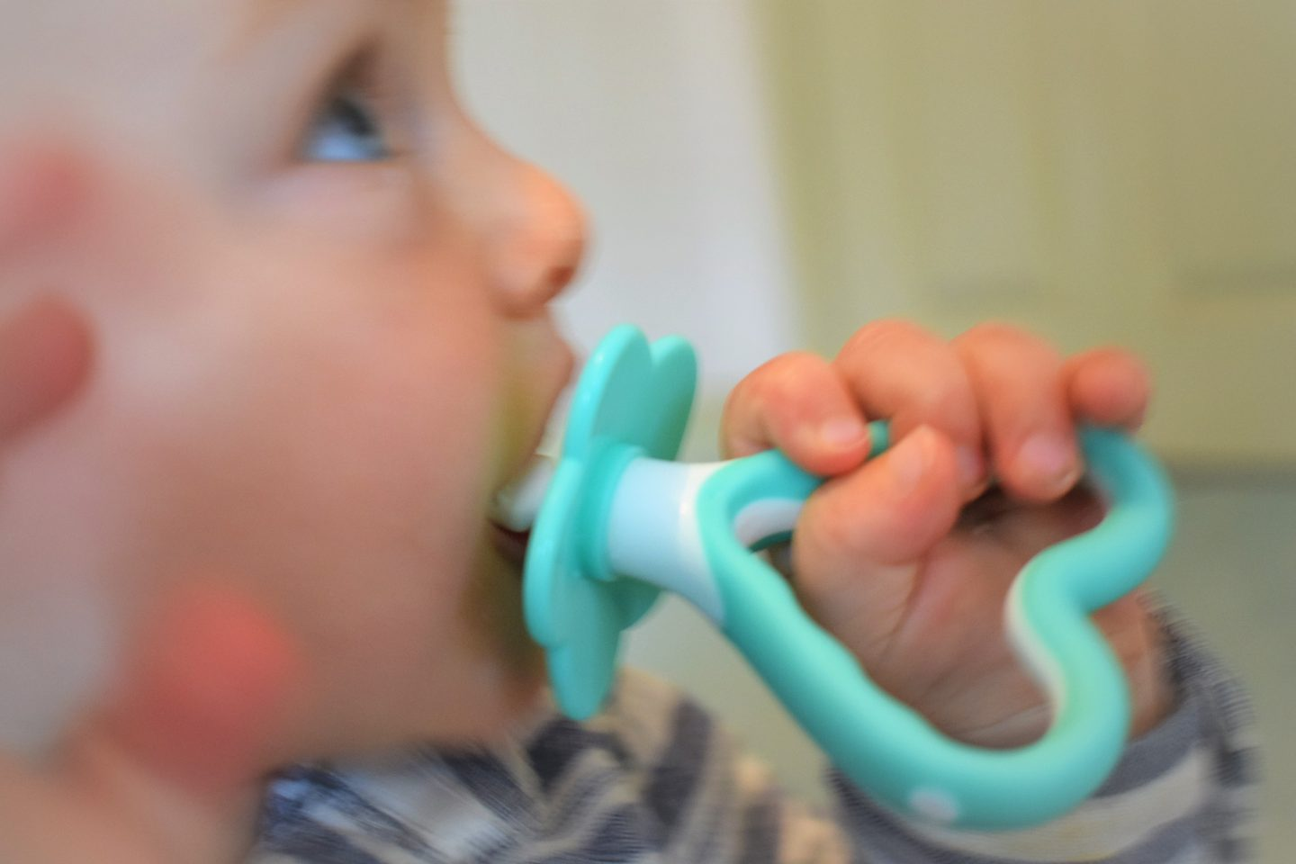 How to care for your baby's teeth – Brush-Baby review