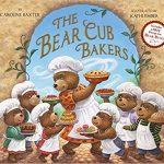 The bear cub bakers