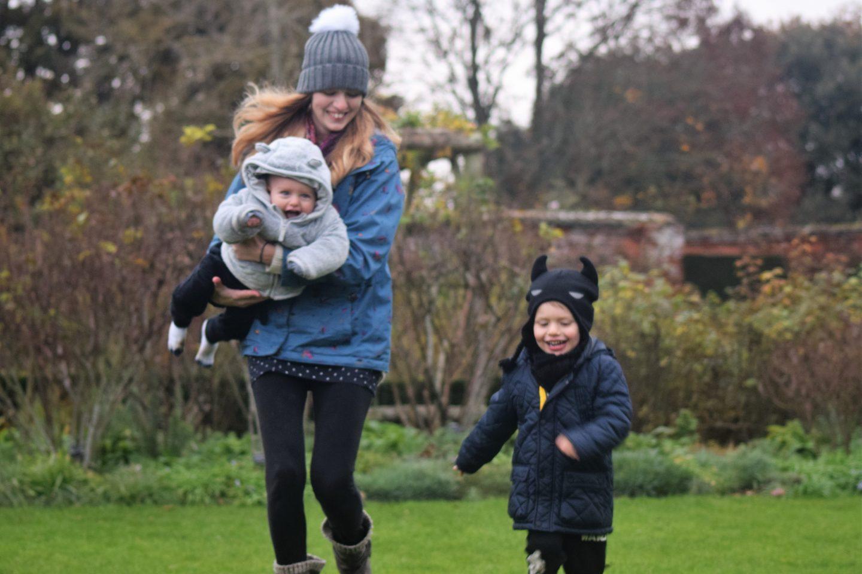 When motherhood is good, be sure to cherish it