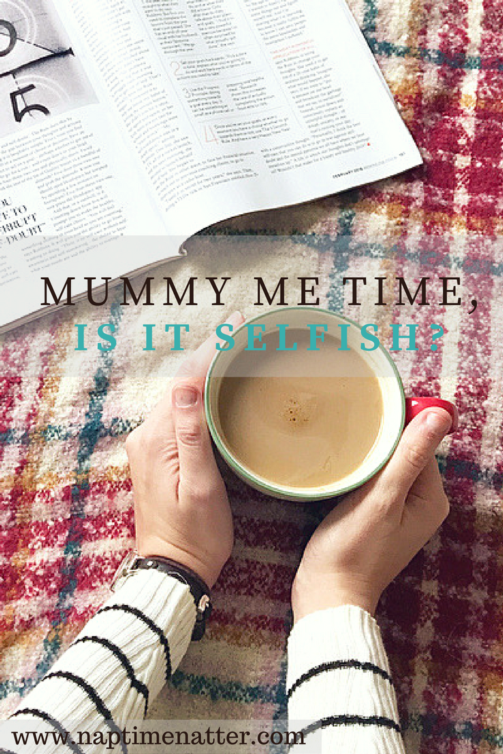 mummy-me-time
