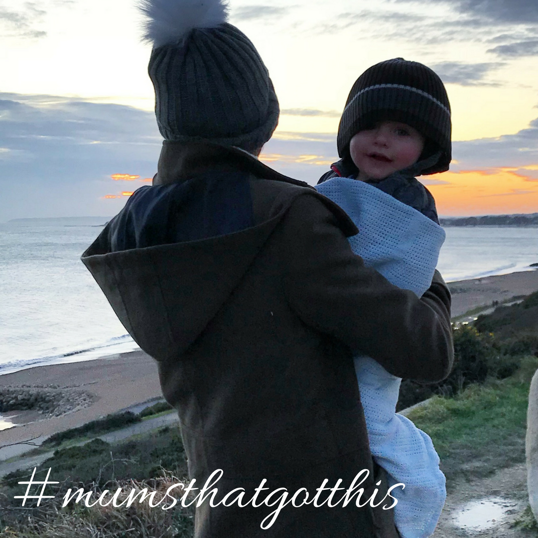 #MUMSTHATGOTTHIS – A new Instagram community for amazing real mums