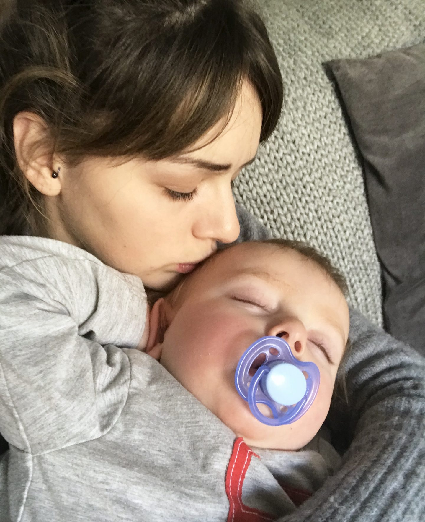 Breastfeeding diary – when you stop breastfeeding