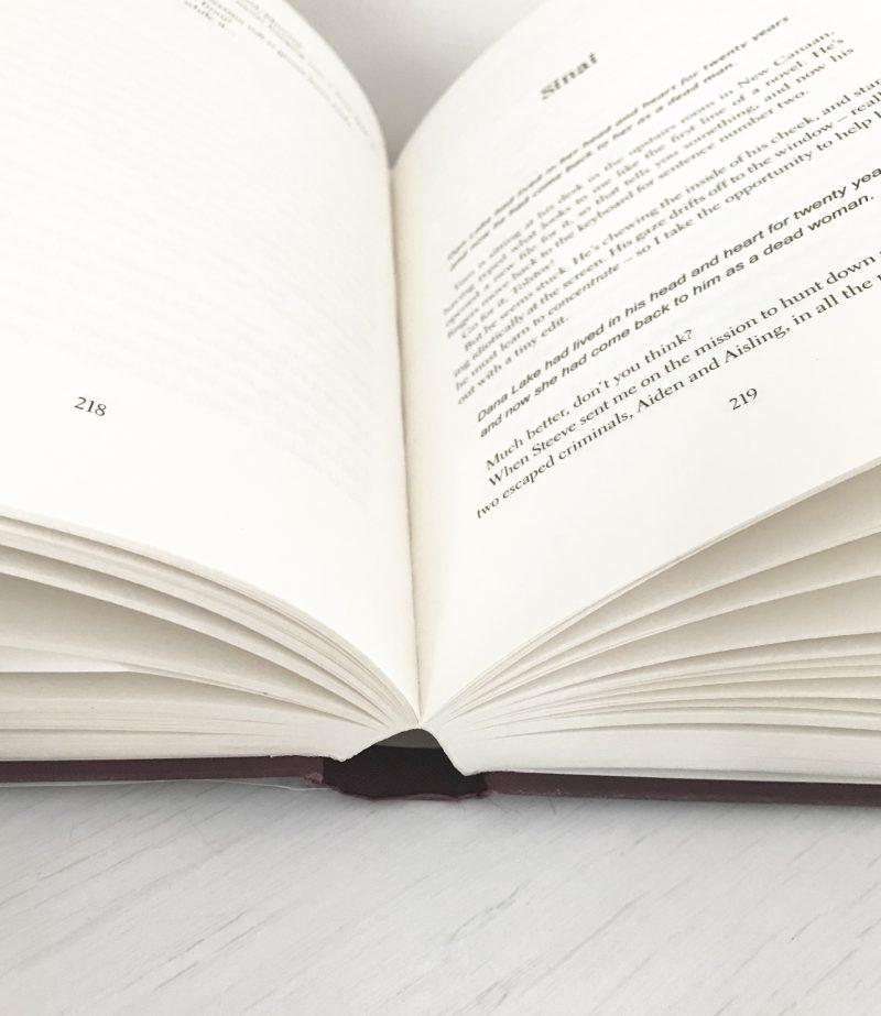 book creative writing course