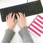 laptop creative writing course