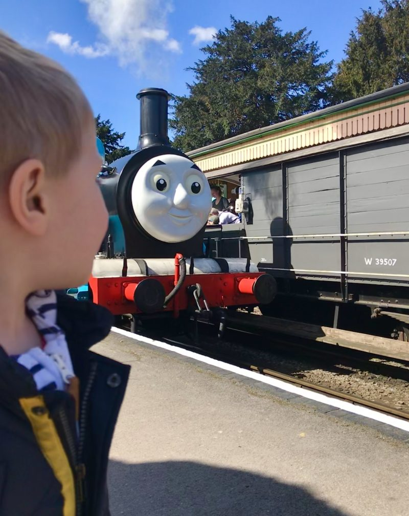 day out with thomas 7