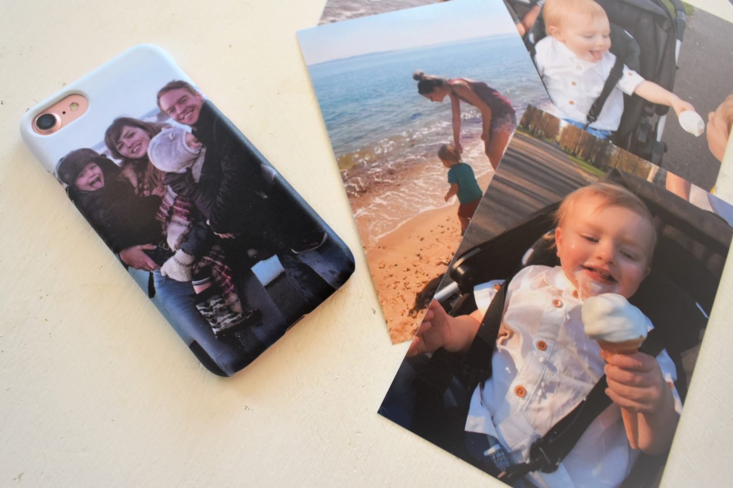 Why you should still be printing your photos in 2018 {featuring My Personalised Case review}