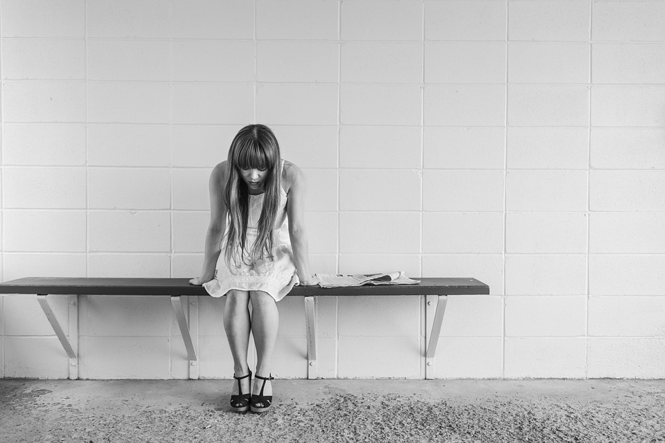 5 things not to say to someone struggling with depression