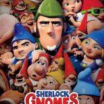taking toddler to the cinema sherlock gnomes