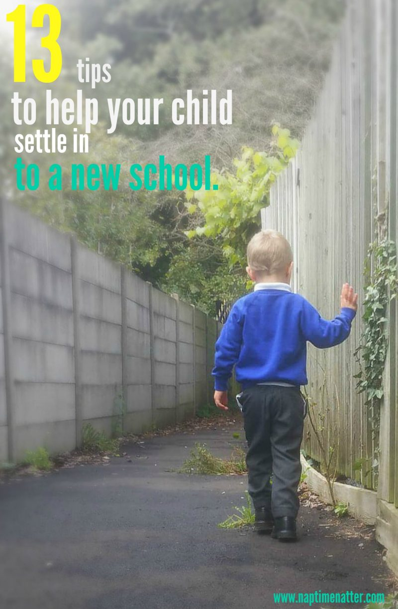 tips for starting a new school