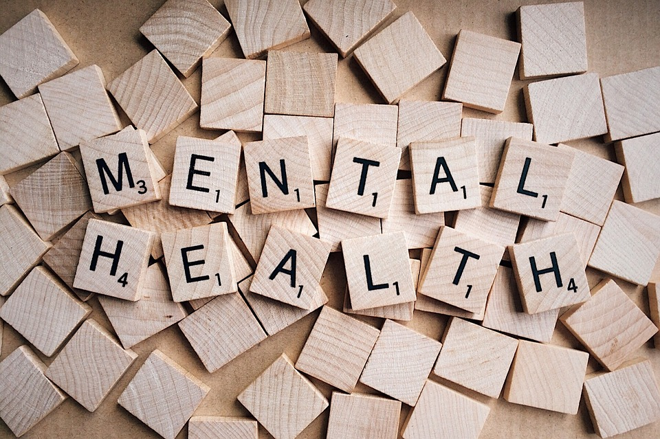 The importance of raising mental health awareness