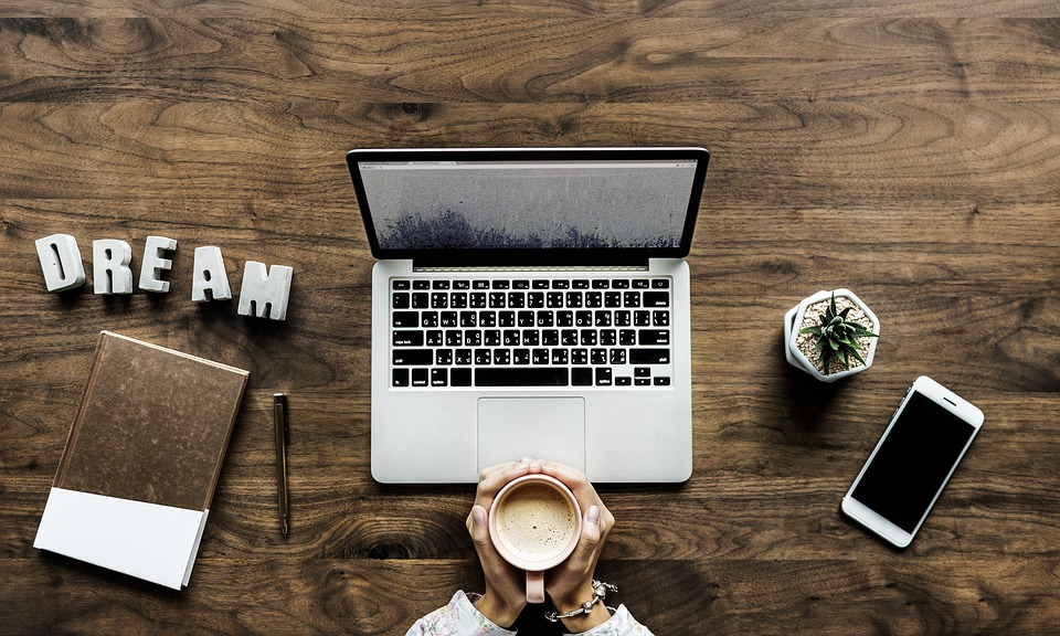 Working from home – what's it really like?