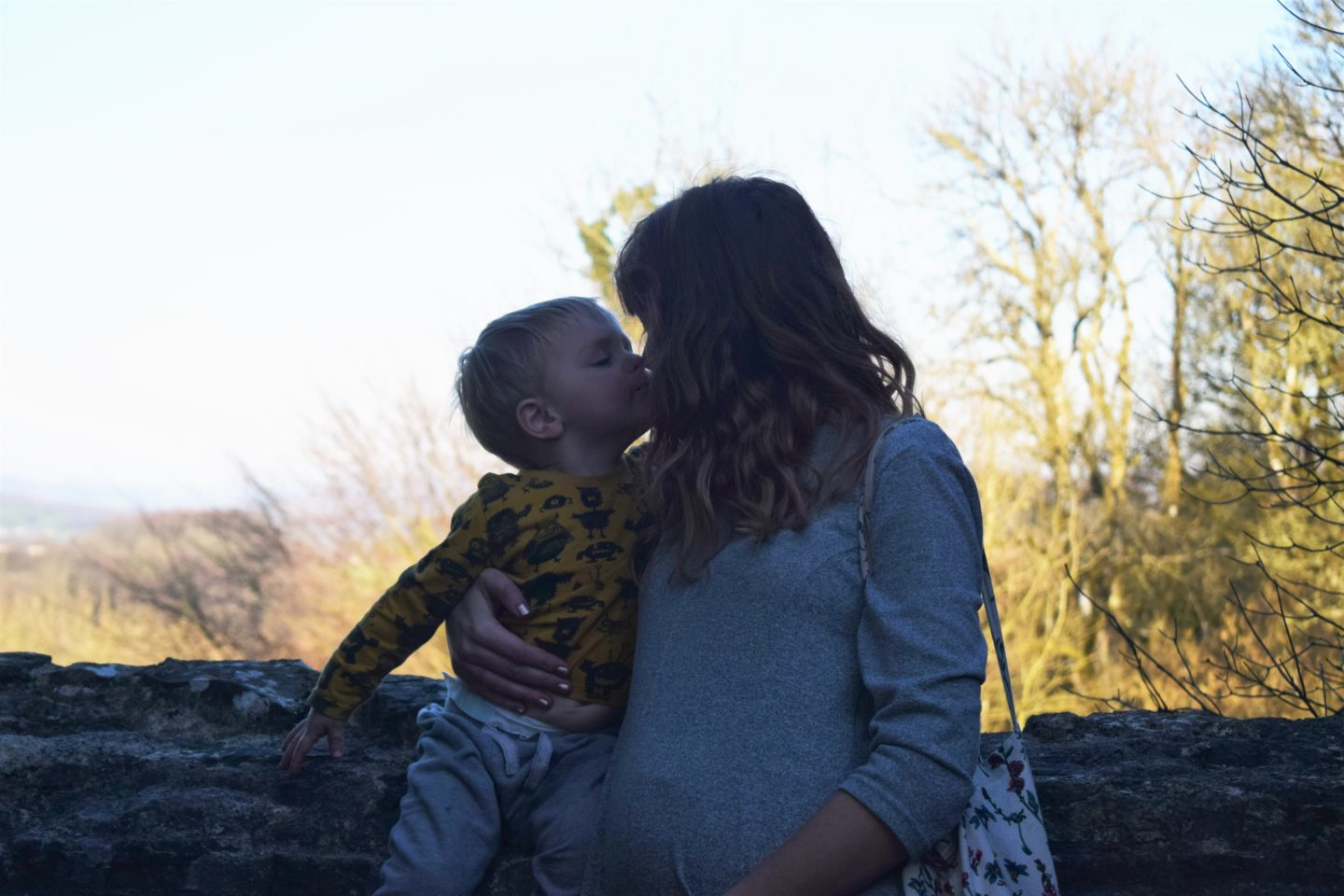 Mental health after pregnancy – I need to look back so I can move forward