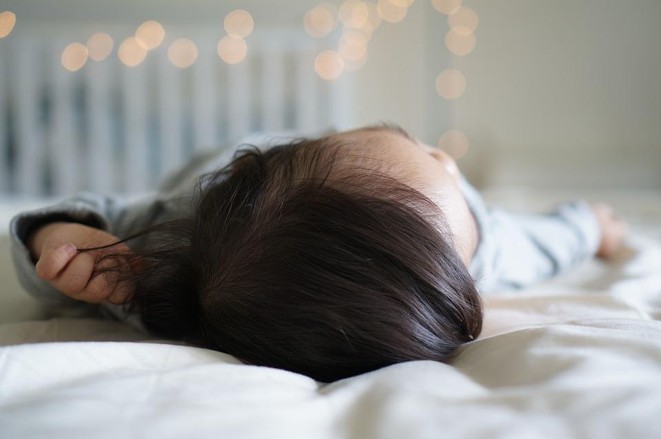 nap baby