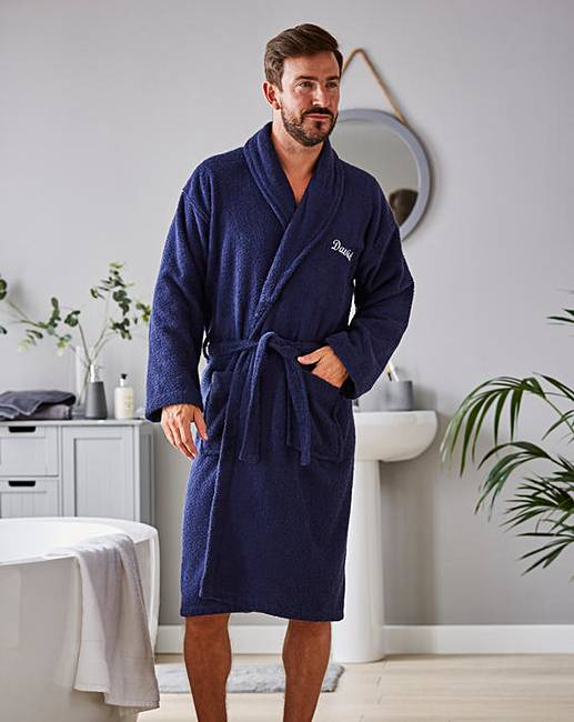 jacamo dressing gown father's day