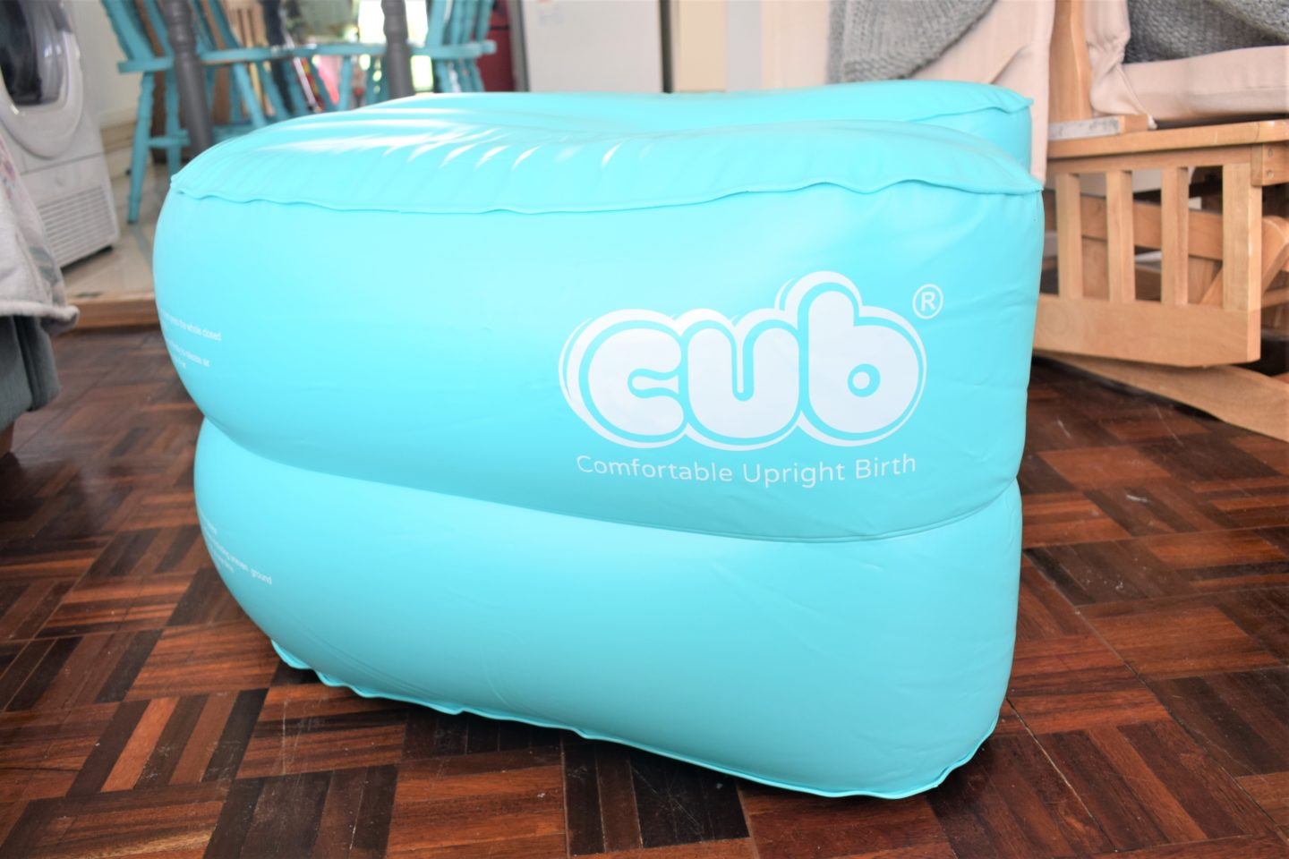 homebirth CUB chair