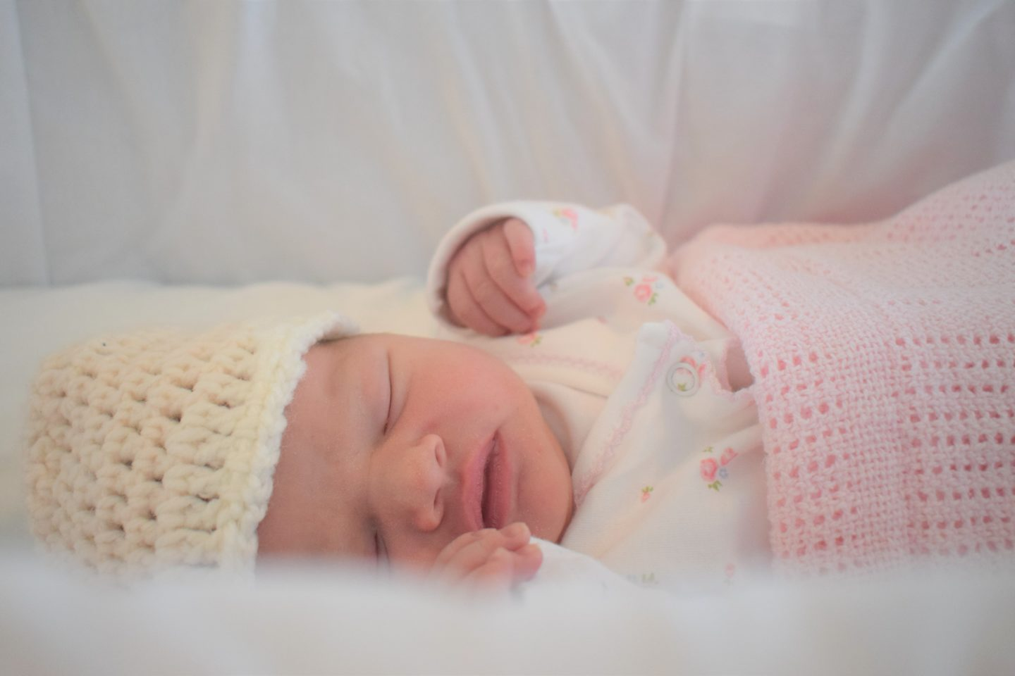 My positive homebirth story – welcome to the world Tilly Mae