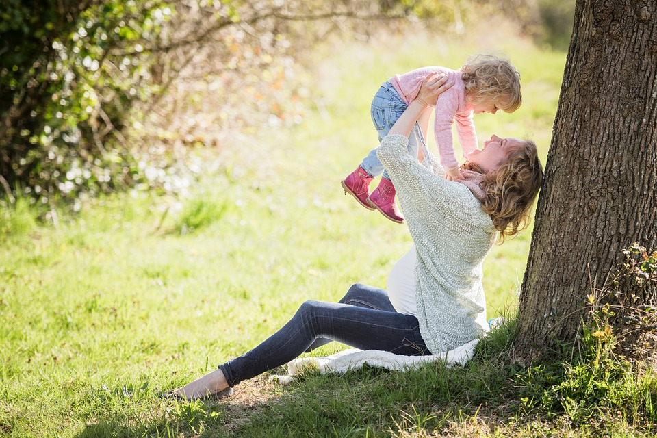 6 simple things you can do to relax once you become a parent