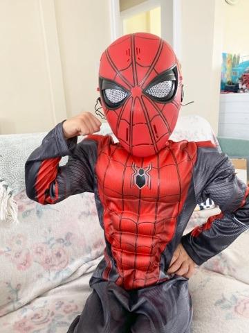 super heroes 10