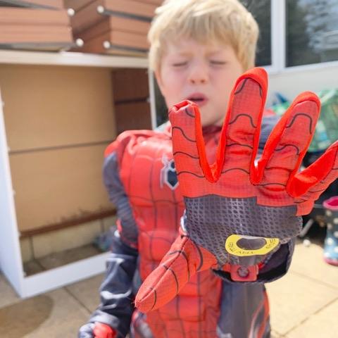 super heroes 6