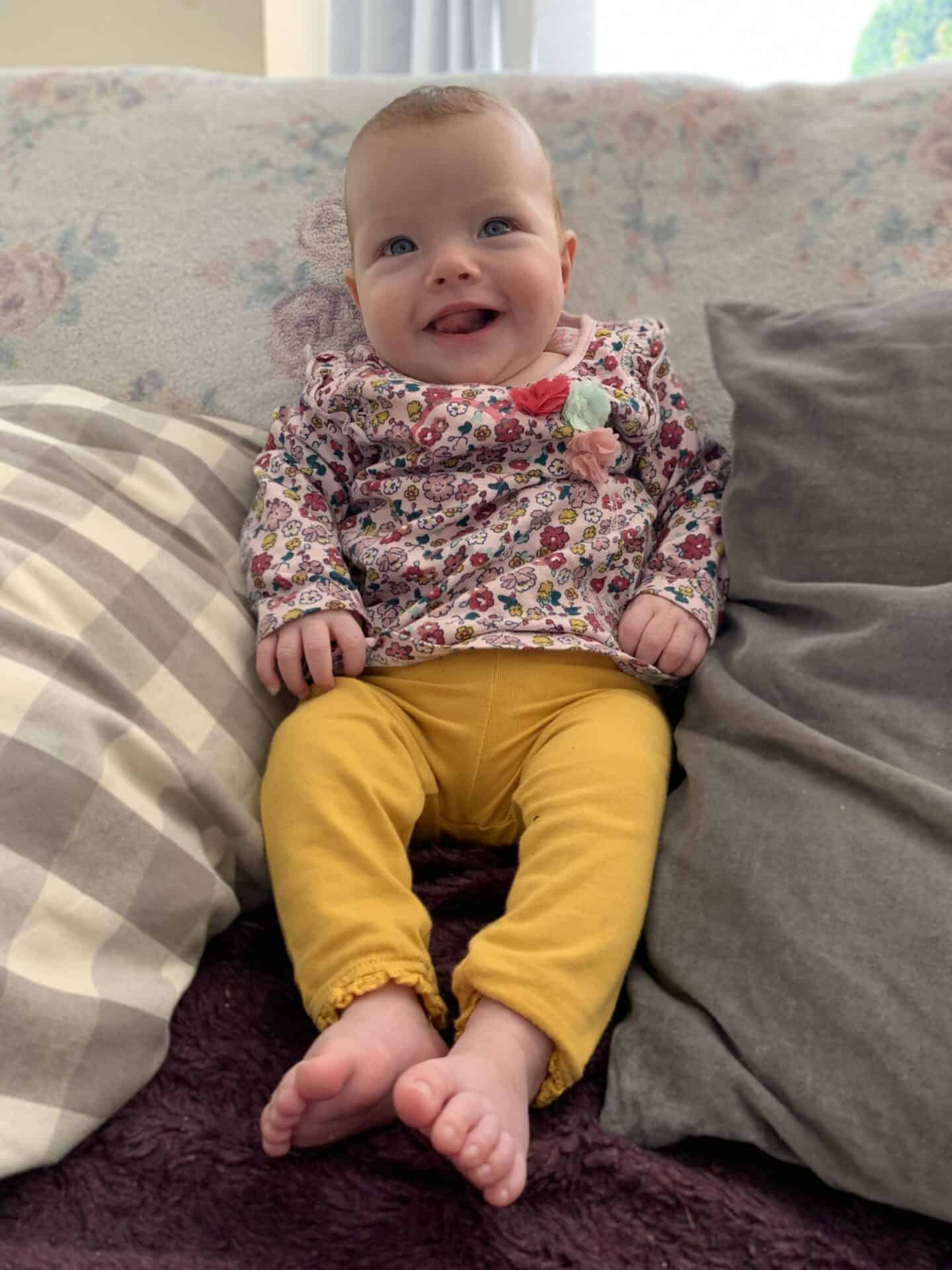 Finding a babysitter with childcare.co.uk