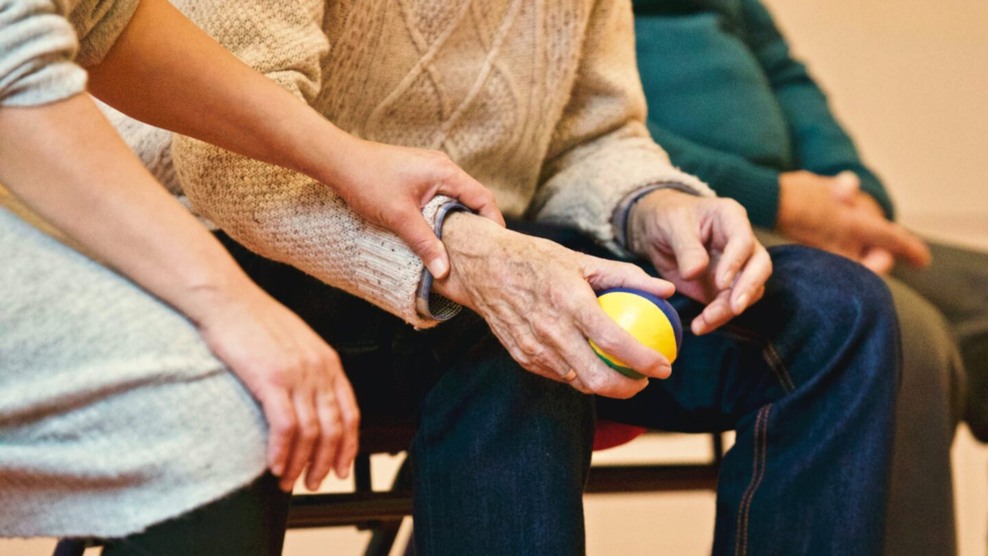 5 Things To Know About Elderly Care