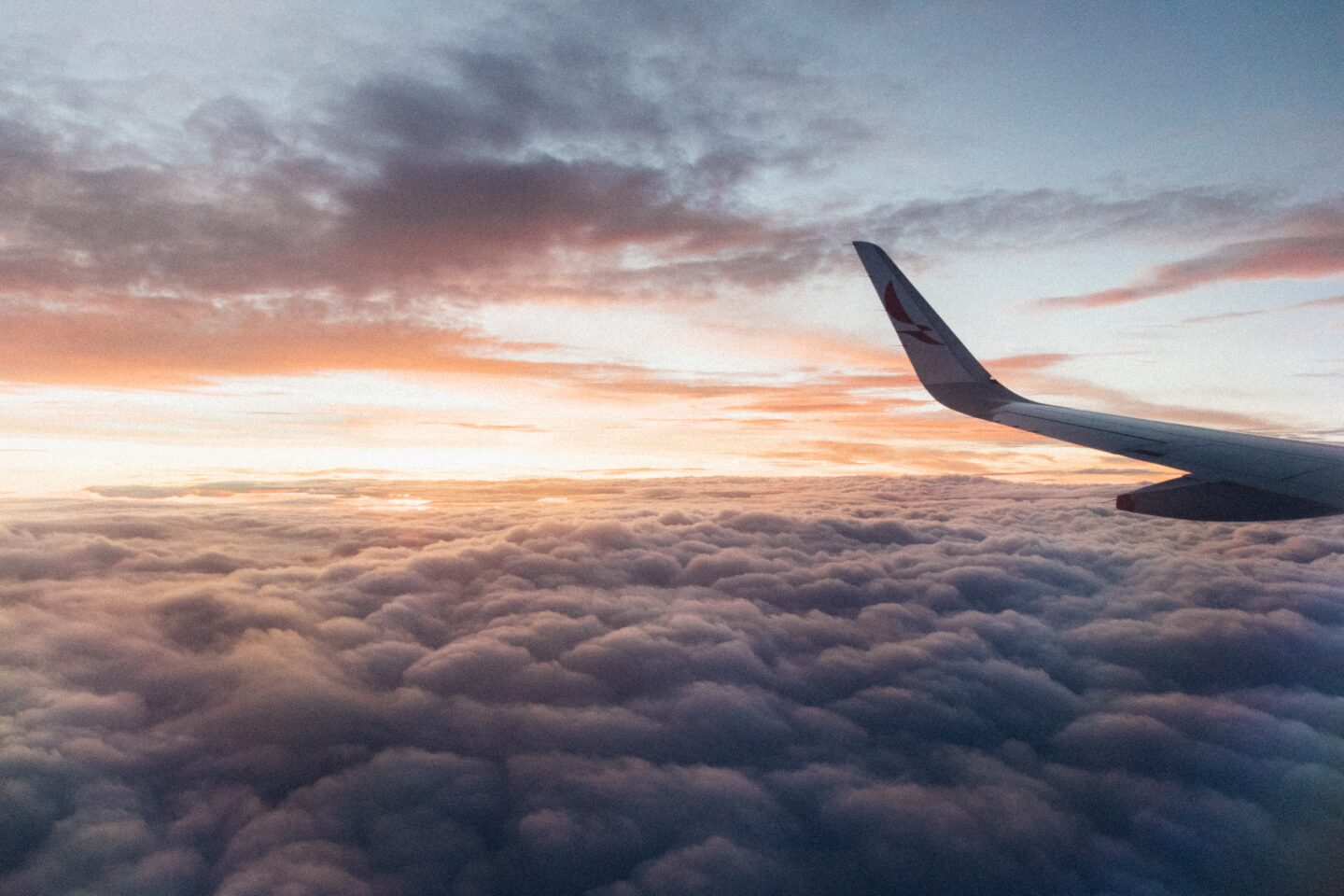 6 tips for having a stress free flight with a baby